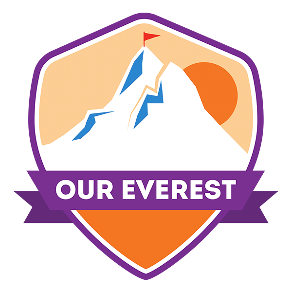 Our Everest
