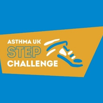 Steps for Asthma!!