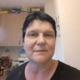 Theresa Cronin