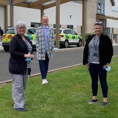 Pulmonary Rehab - East/Midlothian